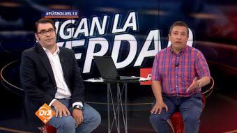 [VIDEO] DLV en la Web con toda la previa de Chile ante Paraguay por el Sudamericano Sub 20