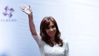 [VIDEO] La carrera de Cristina Fernández para volver a la política