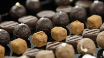 El robo del siglo: delincuentes se llevan camión con 20 toneladas de chocolate en Alemania