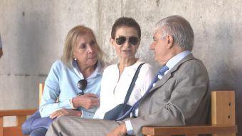 [VIDEO] Penta: formalizan a las esposas de los principales implicados