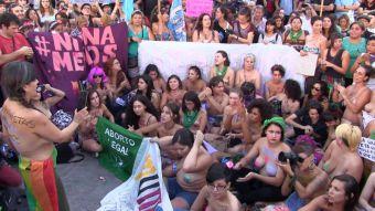 [VIDEO] ¿Qué razones hubo detrás del Tetazo en Argentina?