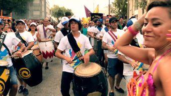 [VIDEO] Uruguay: De salto en salto