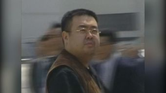[VIDEO] La misteriosa muerte del hermanastro de Kim Jong Un