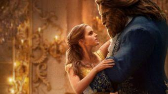 """""""La bella y la bestia"""" llega a los cines chilenos este jueves"""