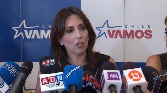 [VIDEO] Polémica por dichos de Alejandra Bravo: No soy homofóbica