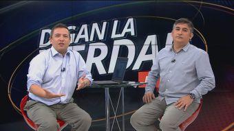 [VIDEO] DLV en la Web: el empate de Unión en la Libertadores, chilenos por el mundo y más