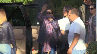 [VIDEO] Isabel Pantoja, de la cárcel a la Quinta