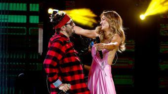 Viña 2017 y su noche debut: desde la polémica por Violeta Parra hasta la gran fiesta argentina