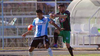 [VIDEO] Goles Primera B fecha 5: Magallanes empata con Puerto Montt en San Bernardo