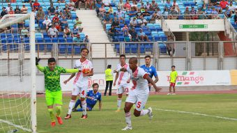 [VIDEO] Goles Primera B fecha 5: Curicó Unido apabulla a San Marcos de Arica de visita
