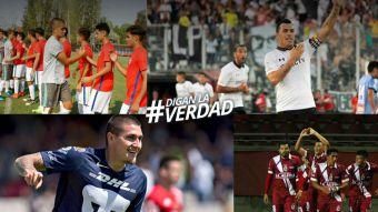 [VIDEO] DLV en la Web: Chilenos por el mundo, goles, Primera B y Sub 17