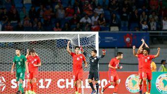 [VIDEO] Así fue el gol con el que Chile se impuso a Bolivia en su estreno en el Sudamericano Sub 17