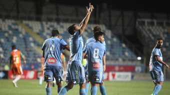 [VIDEO] Goles Fecha 4: O'Higgins golea a Cobresal en Rancagua