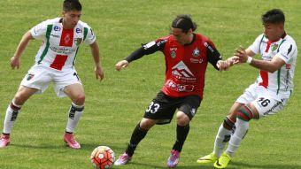 [VIDEO] Goles Fecha 4: Antofagasta y Palestino empataron en el Calvo y Bascuñán