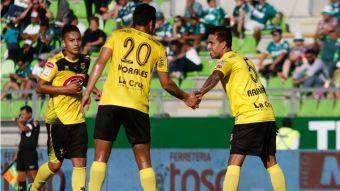 [VIDEO] Goles Fecha 4: San Luis golea a Wanderers en Valparaíso