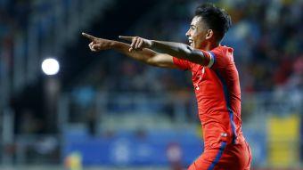 [VIDEO] Lucas Alarcón: el capitán de La Roja Sub 17 surgido de un semillero en apuros