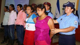 Queman a mujer en una hoguera por revelación divina en una iglesia evangélica de Nicaragua