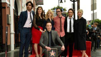 The Big Bang Theory: Actores donan parte de su sueldo a sus compañeras de elenco