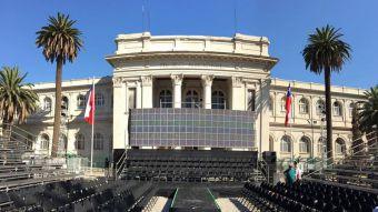 Sigue el minuto a minuto del lanzamiento de candidatura de Piñera