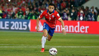 [VIDEO] Ranking de Verdad: 10 grandes goles de Chile contra Argentina