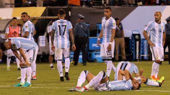 [VIDEO] Las finales ante Chile: dos fracasos que todavía duelen en Argentina