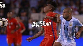 [VIDEO] #VamosChileDLV: Te adelantamos el duelo de Chile con Argentina en Clasificatorias
