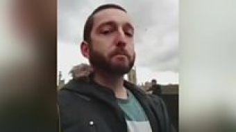 Hay sangre por todos lados: el conmocionado relato del ataque en Londres