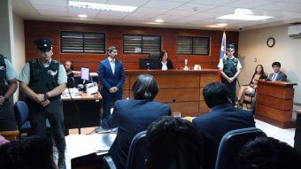 [VIDEO] Bolivianos detenidos: las pruebas que los dejaron en prisión preventiva