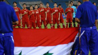 [VIDEO] La selección más fuerte del mundo: Siria está cerca de clasificar a Rusia 2018