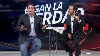 [VIDEO] DLV en la Web: el triunfo de Chile sobre Venezuela y la jornada de Clasificatorias