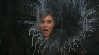 [VIDEO] Victoria Beckham y Lisa Kudrow: las víctimas del nuevo juego de James Corden