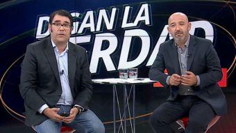 """[EN VIVO] #DLVenlaWeb: el presente de Alexis, goles históricos por """"La Roja"""" y más"""