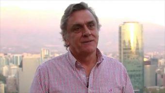 [VIDEO] ¿El retorno de Pablo Longueira?