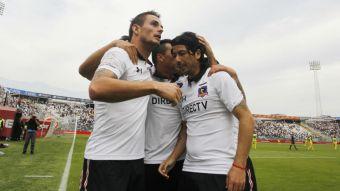 Tabla de Posiciones: Todos jugaron para Colo Colo en la jornada de sábado del Clausura 2017
