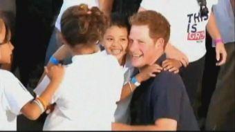 [VIDEO] Los años de caos del príncipe Harry