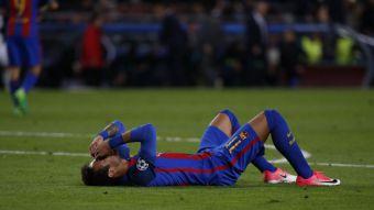 [FOTOS] Las mejores postales de la eliminación de Barcelona de la Champions League