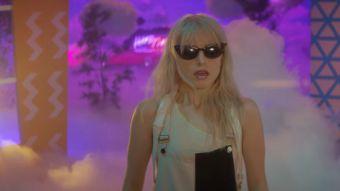 [VIDEO] Paramore lanza nuevo video y anuncia el lanzamiento de su quinto álbum de estudio