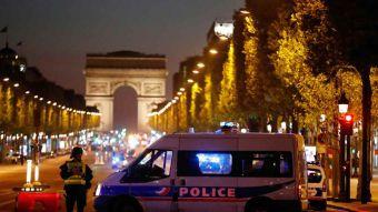 [FOTOS] Tiroteo mortal vuelve a poner en alerta a París