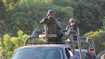 [VIDEO] La nueva guerra del cartel del Chapo convierte a Sinaloa en un infierno