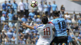 [VIDEO] Goles Fecha 11: Iquique rescata empate como local ante Unión Española