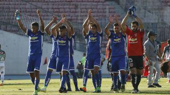 [VIDEO] Goles Fecha 11: La U vence a Wanderers en el Nacional
