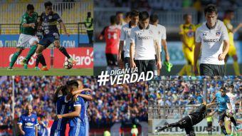 [VIDEO] DLVenlaWeb: Lo que dejó la fecha 11 del Clausura con Colo Colo y la U en el liderato