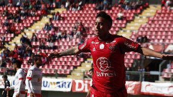 [VIDEO] Goles Primera B fecha 14: Ñublense vence en casa a Deportes Copiapó