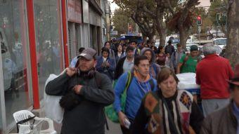 [VIDEO] Revelan que chilenos no prestan atención a protocolos de emergencia
