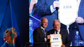 [VIDEO] Así es la nueva Conmebol a casi dos años de conocer los casos de corrupción en el fútbol