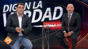 [VIDEO] #DLVenlaWeb: Conmebol, pelea en Copa Libertadores y chilenos por el mundo