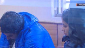 [VIDEO] Pareja que defraudó por $704 millones a tribunal de Puente Alto quedó en prisión preventiva
