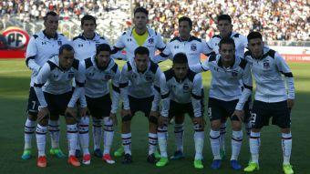 Tabla de Posiciones: Colo Colo recupera el liderato exclusivo del Clausura 2017