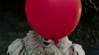 """Revelan nuevas y aterradoras escenas de """"It"""""""