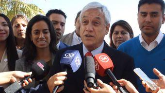 [VIDEO] Declaración de patrimonio de Sebastián Piñera genera polémica en el mundo político